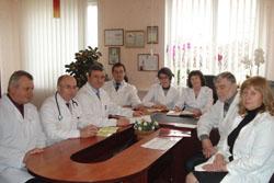 Засідання Вченої Ради інституту