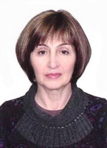 Керівник - Гальчінська Валентина Юріївна