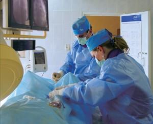 Проведення операції