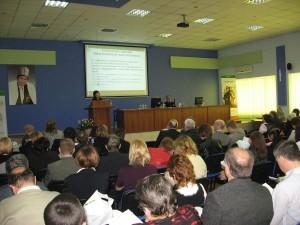Проведення науково-практичної конференції в інституті