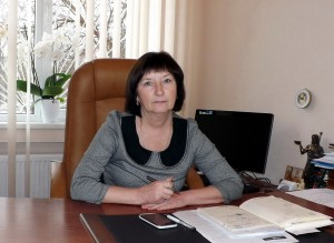 Head of the Department - Doctor of Medical Sciences, Professor